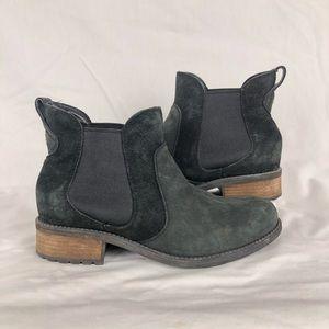 UGG Australia Bonham II Forst Green Chelsea Boot 9